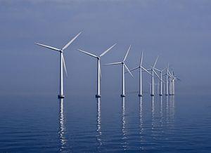 rondvaart VVSA-Oostende