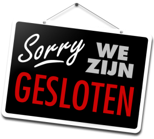 Gesloten-2