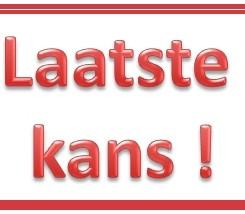 LaatsteKans