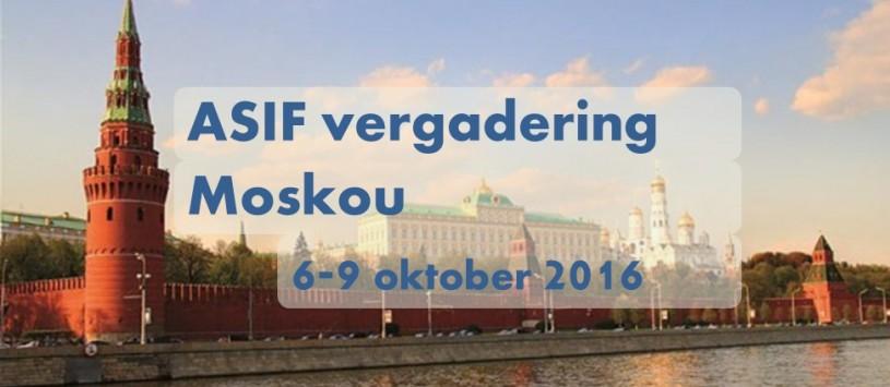 VVSA op ASIF bijeenkomst